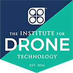 The Institute for Drone Technology Logo