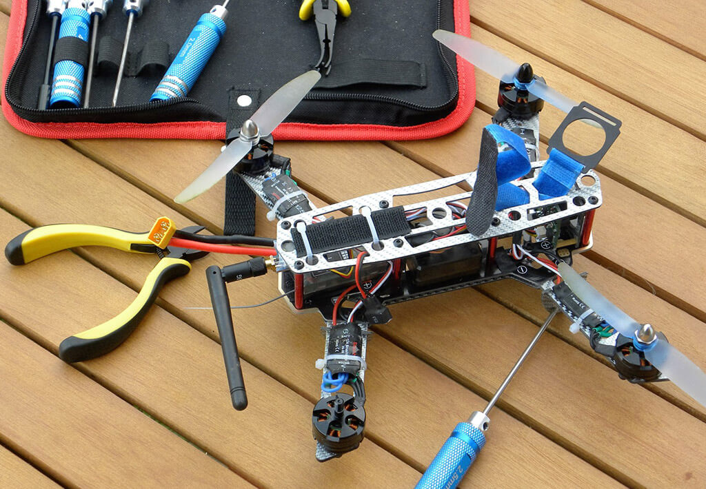 drone Technology Courses